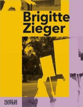 Brigitte Zieger : Controverses