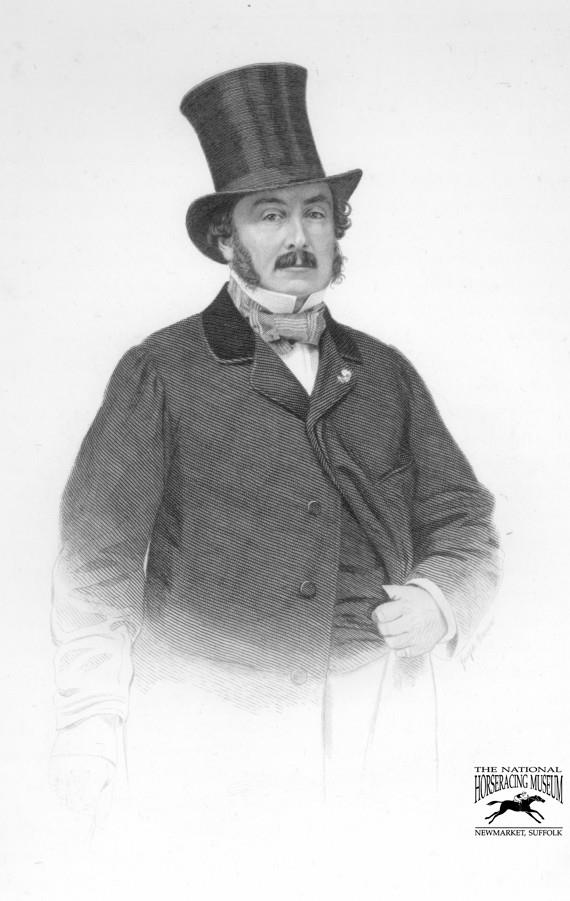 Comte de Lagrange