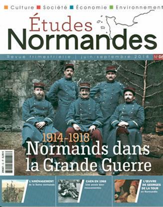 Les Normands dans la Grande guerre