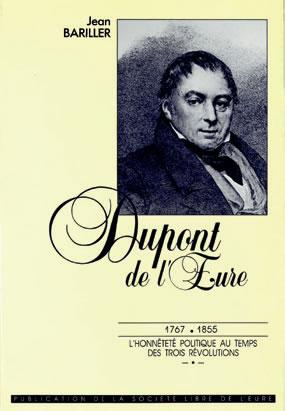 Dupont de l'Eure