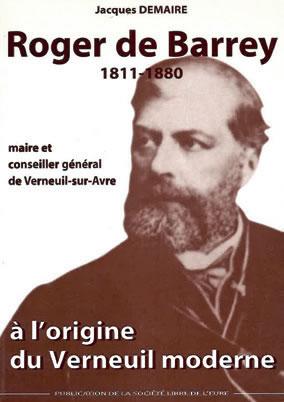 Roger de Barrey
