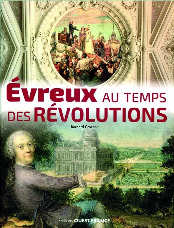 Évreux au temps des Révolutions