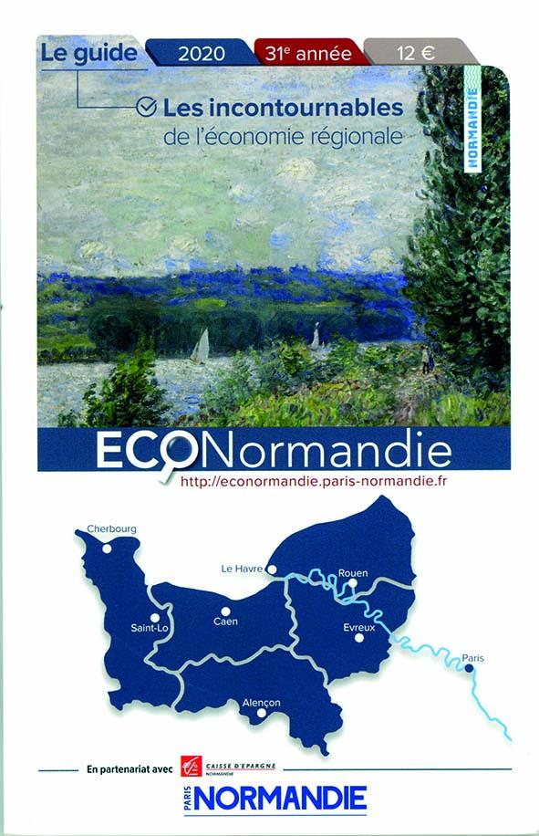 Le guide ÉcoNormandie-2020