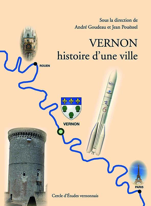 Vernon, histoire d'une ville
